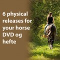6 physical releases DVD + hefte