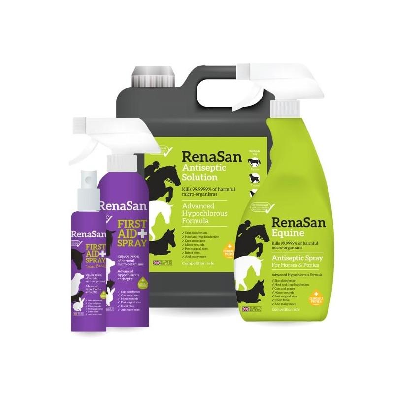 RenaSan desinfeksjonsspray