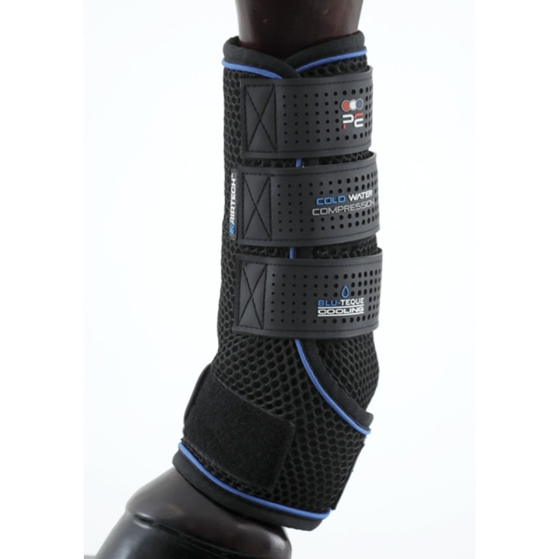 Cold Water Compression Boots Premier Equine