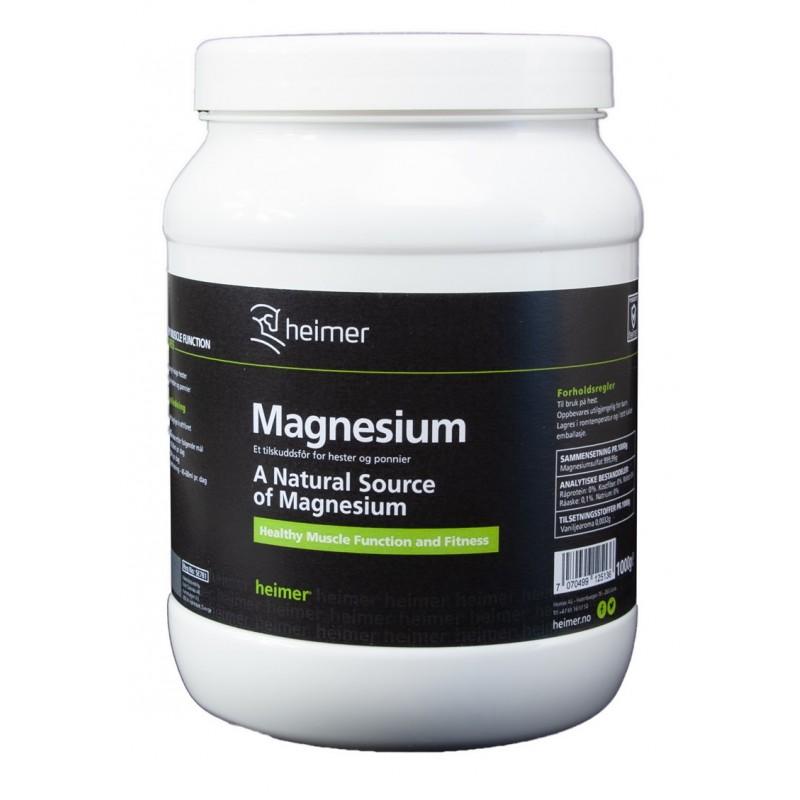 Magnesium Heimer