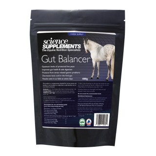 GUT BALANCER Science