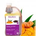 Tumeric Hilton Herbs flytende