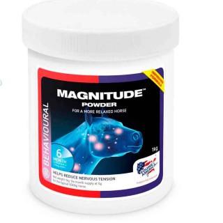 Magnitude  Equine America