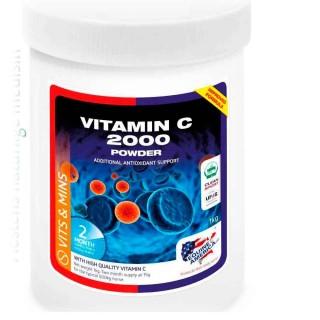 Vitamin C Equine America 2 mnd