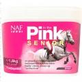 NAF Senior in The Pink