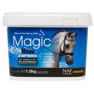 NAF Magic like powder