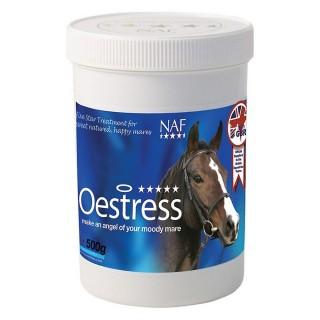 NAF Ouestress
