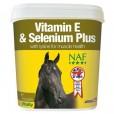 NAF Vitamin E & selen