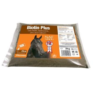 NAF  Biotin Extra plus