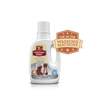Absorbine Leather Therapy ® Leather Washing