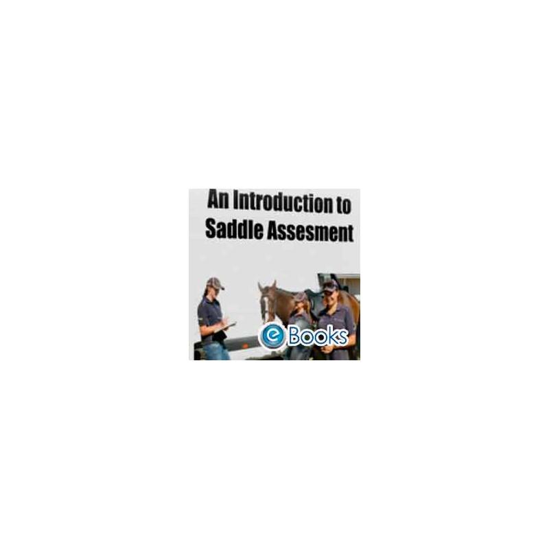 Saddle Assessment Guide Ebok