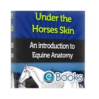 Under the Horses Skin Anatomy Ebok