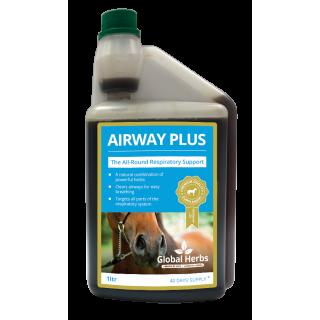 AIRWAY PLUS Global Herbs