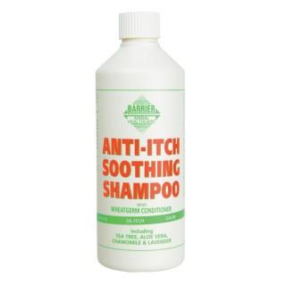 Barrier Anti itch shampo