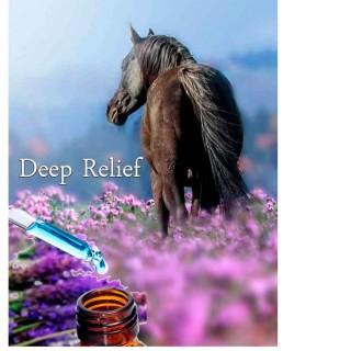 Deep Relief eterisk olje