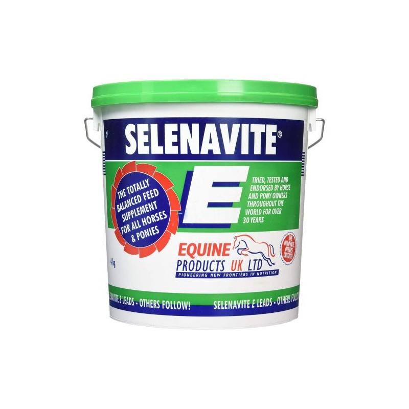 Equine Products - Selenavite E