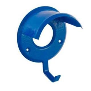 Hodelag holder blå