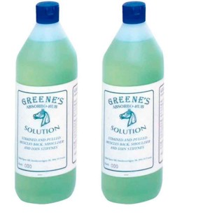 Greens Solution Liniment