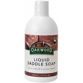 Oakwood Flytende Salsåpe
