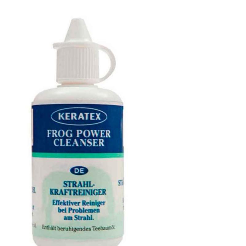 Keratex Frog Cleaner