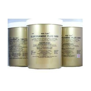 Glucosamin 15000+ Gold Label