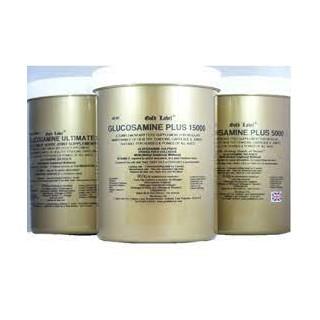 Glucosamine 15.000+ Gold Label