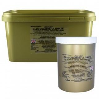Glucosamine Ultimate Gold Label