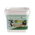 Good as Gold + mag TRM