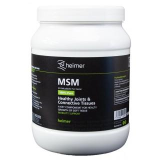 MSM Heimer