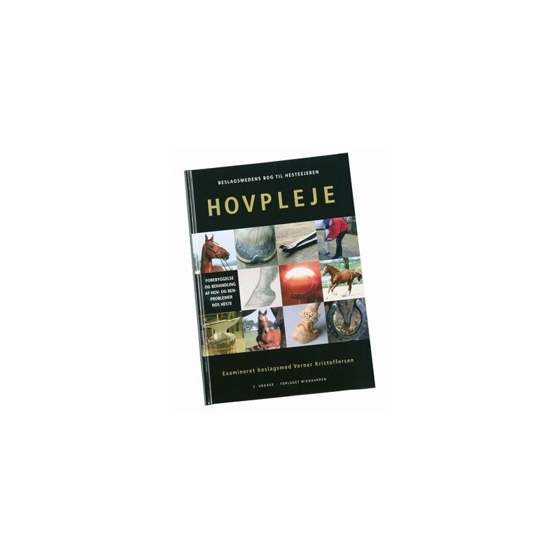 Hovpleie