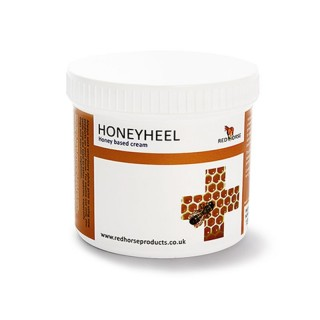 HoneyHeel RedHorse