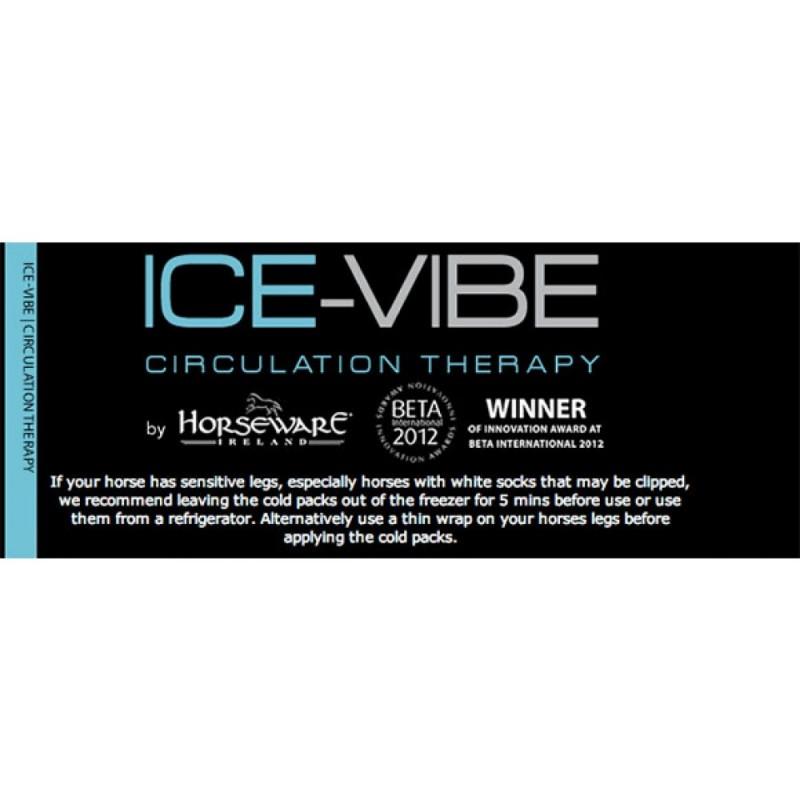 ICE VIBE ekstra KNE