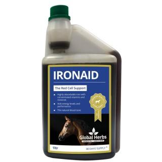 IronAid Global Herbs