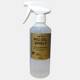 PigOil spray