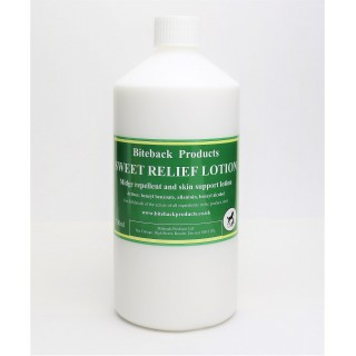 Sweet Relief  Lotion