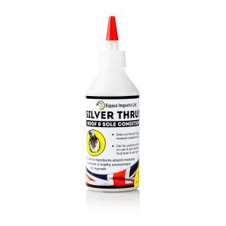 Silver Trush