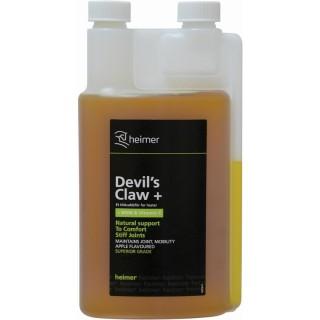 DEVILS CLAW plus Heimer