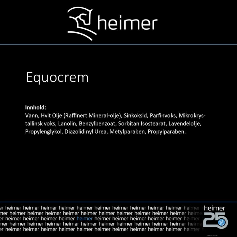 Equocrem Heimer
