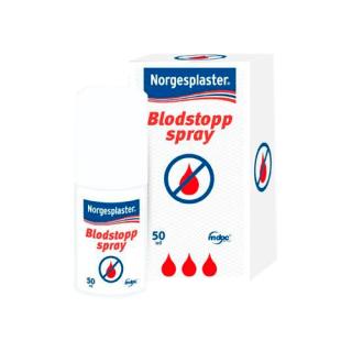 BLODSTOPP SPRAY NORGESPLASTER