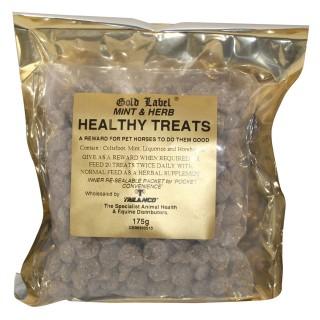 Healthy treats Gold Label