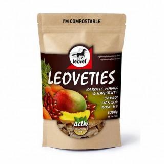 Leoveties godbiter