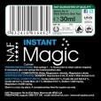 NAF instant magic pasta
