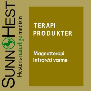 TERAPI produkter